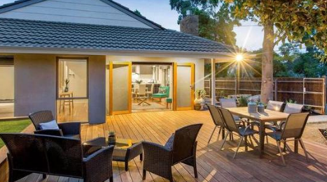 房产资讯:翻新的伊丽莎山两卧室房屋的价格大幅上涨