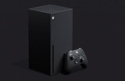 Xbox Series X规格揭示了控制台的强大功能向后兼容性