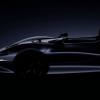 迈凯轮720S Speedster获得疯狂的万宝路赛车