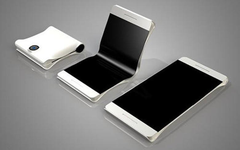 苹果正在研发可折叠iPhone于2020年推出