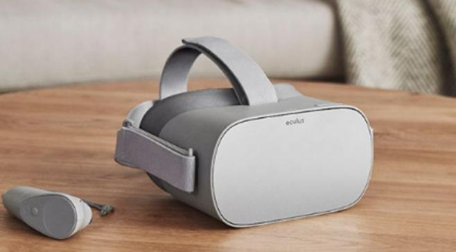 在三星Gear VR中Oculus Go的性能比Galaxy S7好得多