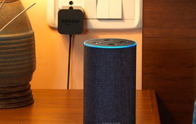 亚马逊现在允许其他公司构建用于办公室的Alexa应用