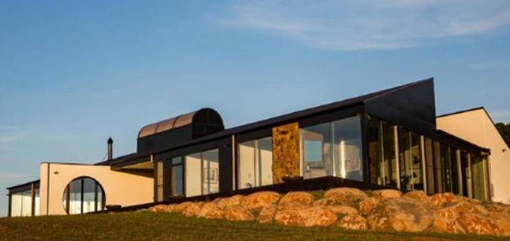 房产资讯:来自澳大利亚各地的买家涌向富兰克林山山顶