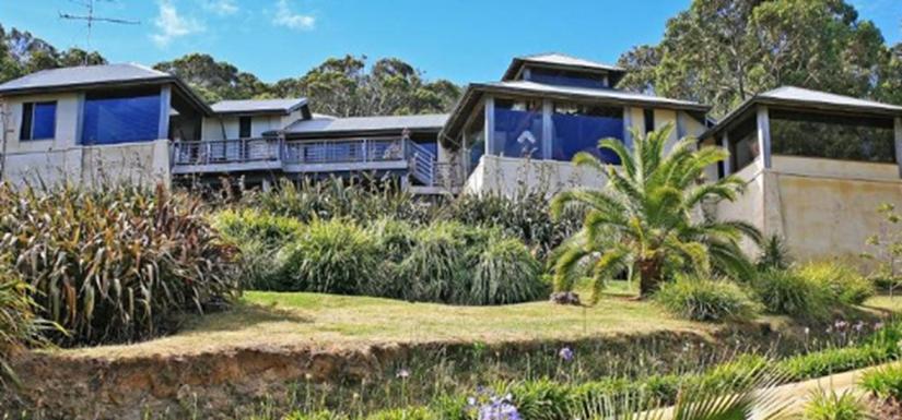 房产资讯:洛恩以百万美元价格出售的巴厘岛风格房屋