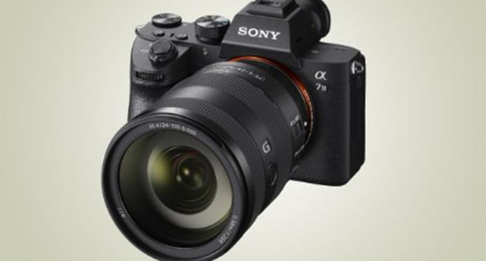 索尼将最新的成像技术包装在新的Alpha A7 III中