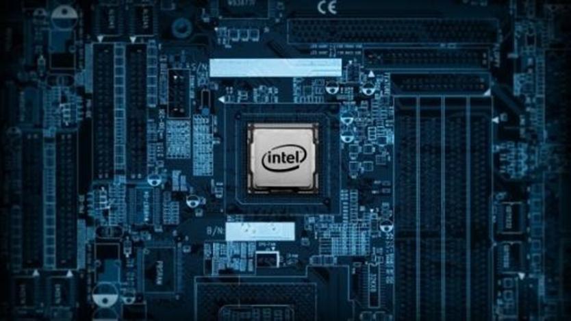 英特尔首款显卡原型展示了15亿个晶体管