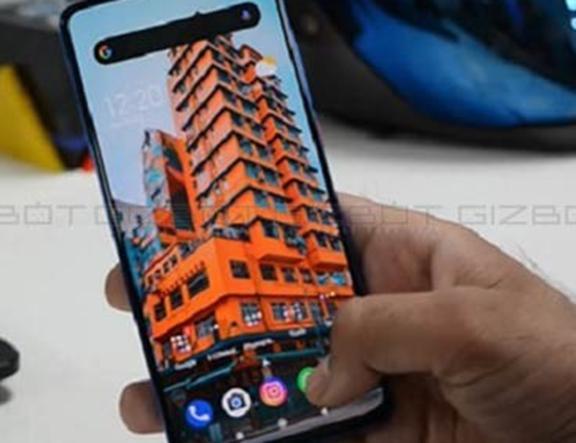 新推出的Redmi K20系列智能手机瞄准了价值旗舰购买者