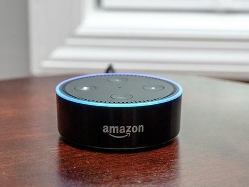 亚马逊为其智能助手Alexa添加了Whisper Mode