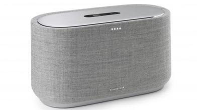摩托罗拉智能音箱对Google Home具有不可思议的可能性
