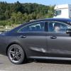 奔驰CLS替代品被认为是一种全新的车型