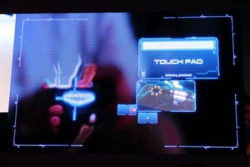 PS4和Xbox One可能会发疯3DRudder虚拟现实脚控制器