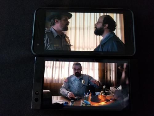 Razer Phone正在获得Netflix HDR和更好的声音