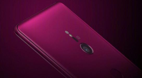 未来的索尼手机可能具有弯曲或可折叠的OLED屏幕