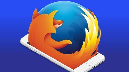 Firefox正在新的浏览器标签中测试赞助故事