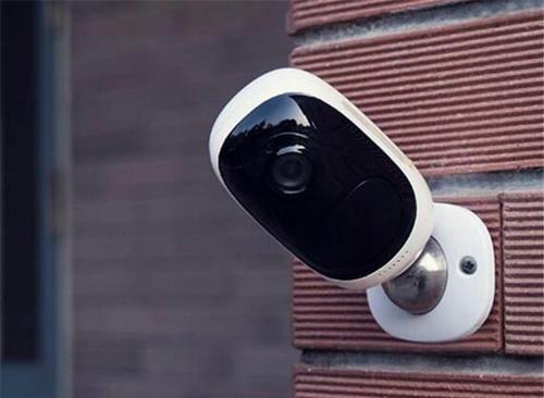 Reolink Argus 2是一款完全无线的安全摄像头