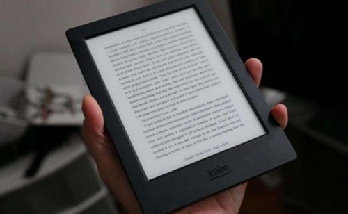 您很快就能在沃尔玛购买电子书和有声读物