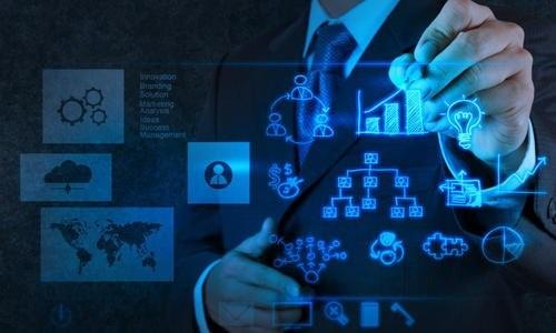 Salesforce发现了它的爱因斯坦人工智能的一个新用途