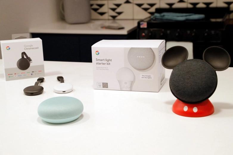 谷歌的下一个Chromecast Ultra将运行Android TV并具有遥控器