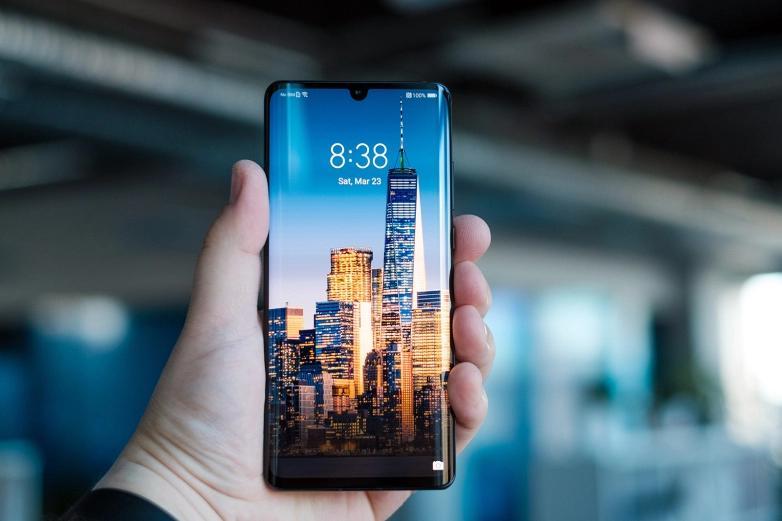 华为的下一款P40旗舰手机可能与三星Galaxy S20存在相同的问题