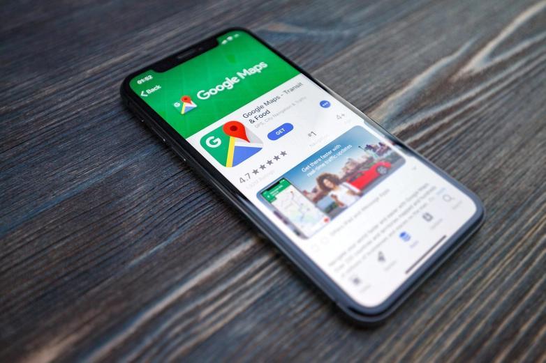 这个隐藏的谷歌Google Maps技巧可帮助您预防冠状病毒