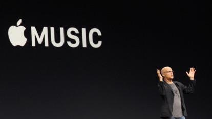 """Apple Music与主要唱片公司达成新交易,没有"""" Apple Prime""""捆绑协议"""