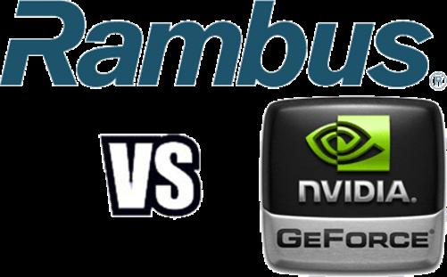 Rambus专利侵权诉讼被搁置