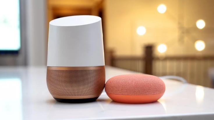 Alexa和Google Assistant正在发展个性