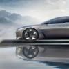宝马i4概念车在生产前的第一步