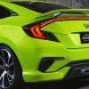 本田思域R型车价格涨至34100美元
