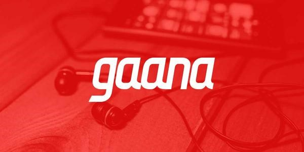 Gaana以30%的市场份额位居音频流图表之首