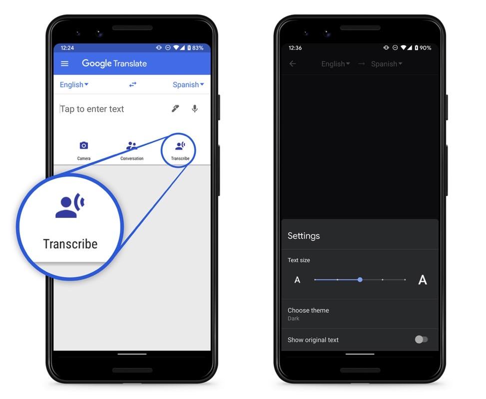 谷歌上最好的发明之一刚刚在Android上发布