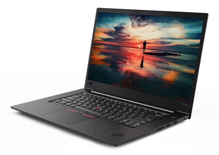 ThinkPad X1 Extreme Gen 2具有NVIDIA GeForce GTX 1650 Max-Q GPU,而不是标称的GTX 1650