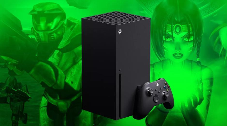 PS5和Xbox Series X很棒,但向我展示游戏