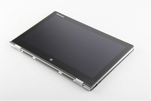 配备GeForce MX350的联想 Pro 13