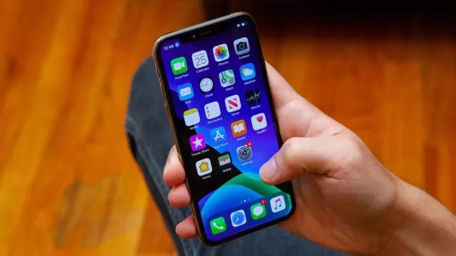 苹果意识到iPhone用户正在处理的iOS热点问题