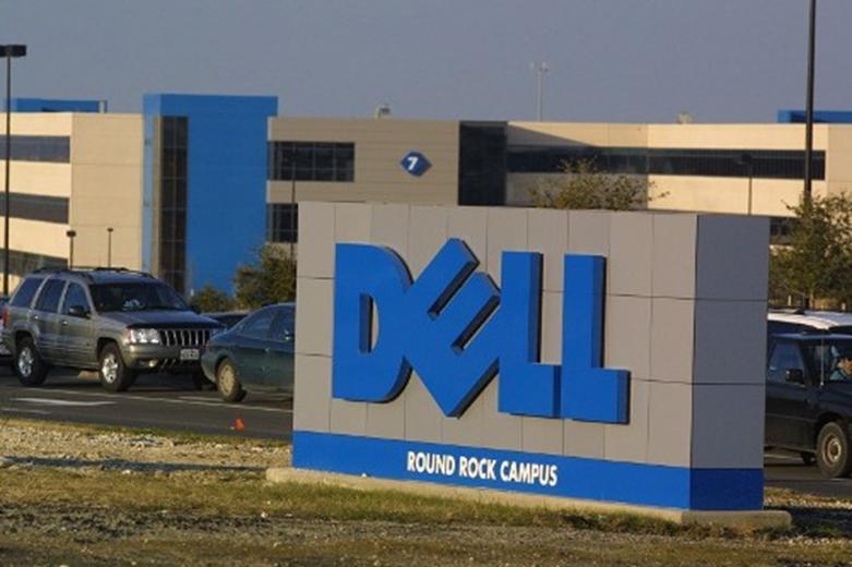 戴尔过去一年每个组织的数据损失成本超过了100万美元