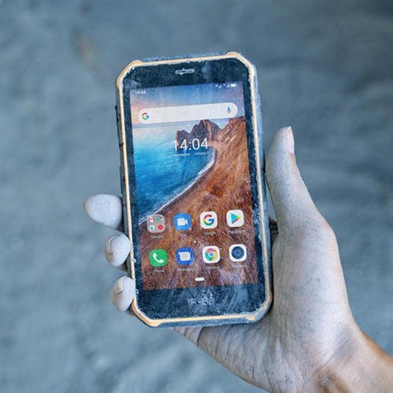 Ulefone Armor X7带有Android 10的预售