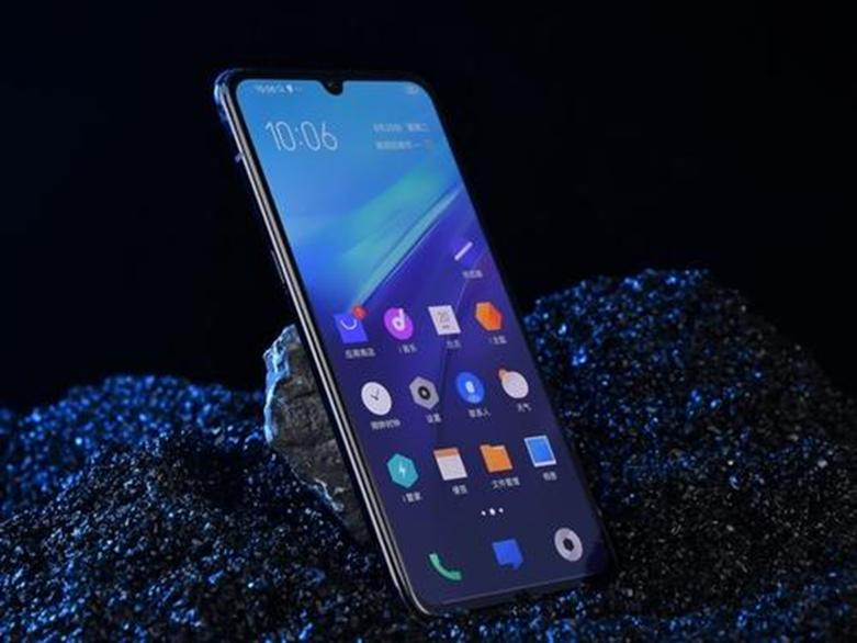TENAA上出现Vivo S6 5G完整规格