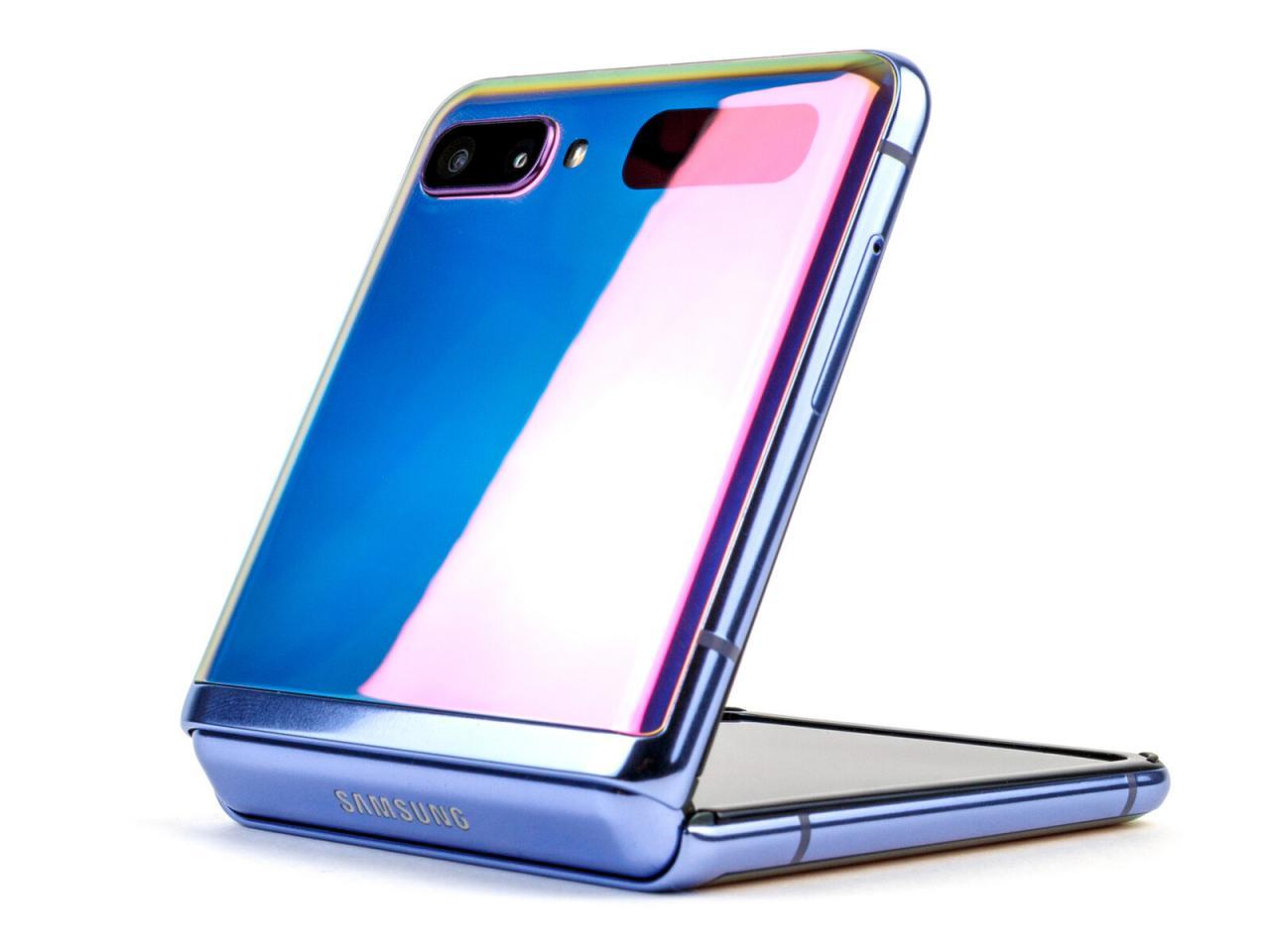 三星Galaxy Z Flip:少花钱就能获得更高的品位