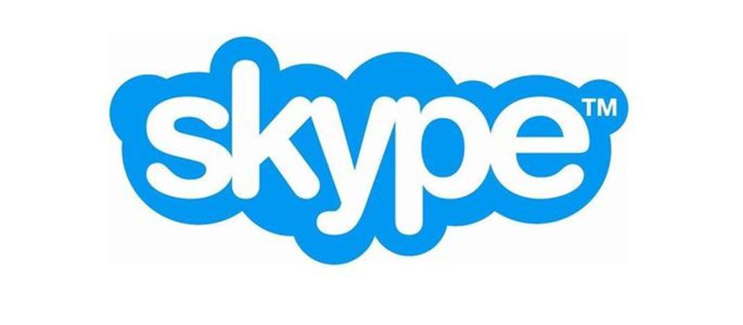 Skype现在可以模糊背景来隐藏你凌乱的房子