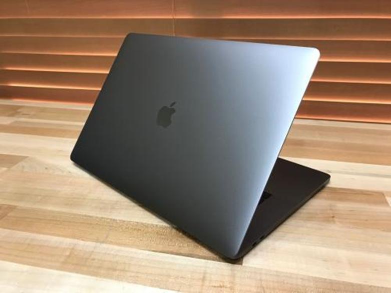 苹果正在为未来的MacBook开发电子墨水键盘