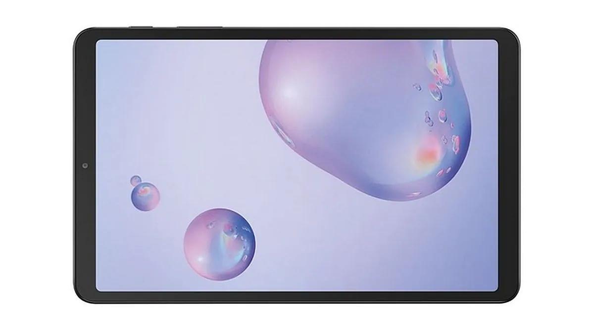 配备8.4英寸显示屏的三星Galaxy Tab A(2020)LTE,推出5,000mAh电池