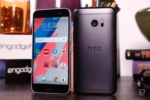 T-Mobile在短短两个月后便抛弃了HTC 10