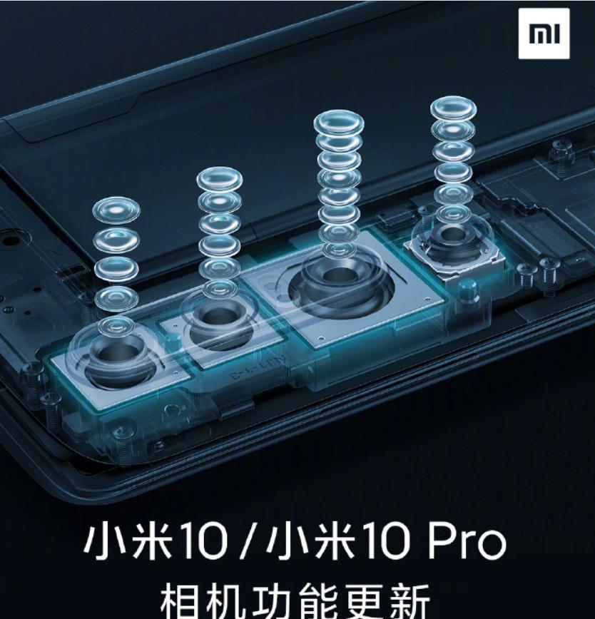 小米宣布Mi 10和Mi 10 Pro定价过高;大规模相机升级已经在进行中