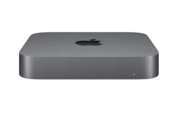 Apple的2020 Mac mini在京东开始在中国销售