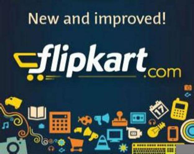 Flipkart将重新启动超市配送服务