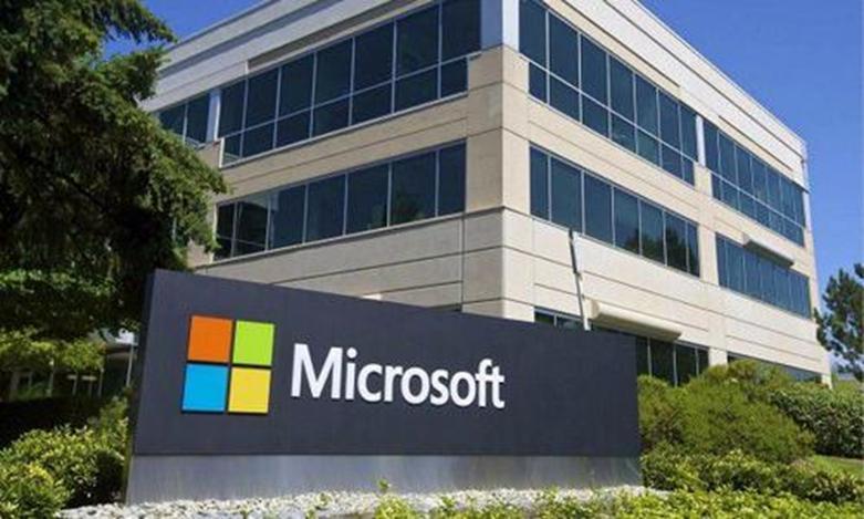 微软在Build上推动智能优势