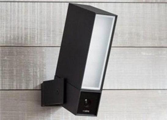 Netatmo用智能烟雾探测器挑战Nest为摄像机增加了警报器