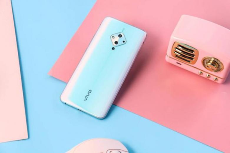 Vivo的官方宣传视频展示了Vivo S6 5G的所有荣耀
