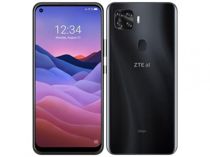 规格透露,中兴的5G包装a1 ZTG01即将登陆日本
